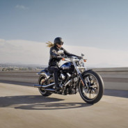 Top 3 Challenges for Smaller Motorcycle Riders